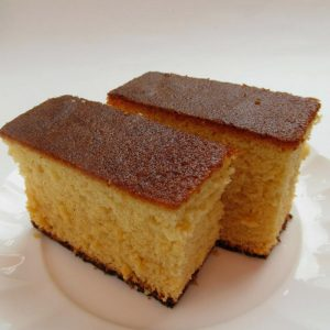 A vanilla sponge cake is a must-have recipe for any cake decorator. This simple and easy sponge cake can be used for celebration cakes, novelty cakes as well as wedding cakes. A great place to start if you are new to baking a cake from scratch.