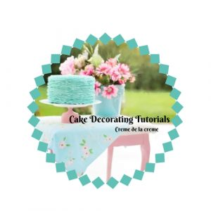 Find the cake decorating tutorial for your next project.