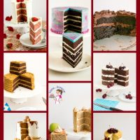 30 Plus Layer Cake Recipes