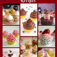 30 Plus Homemade Buttercream Frosting Recipes