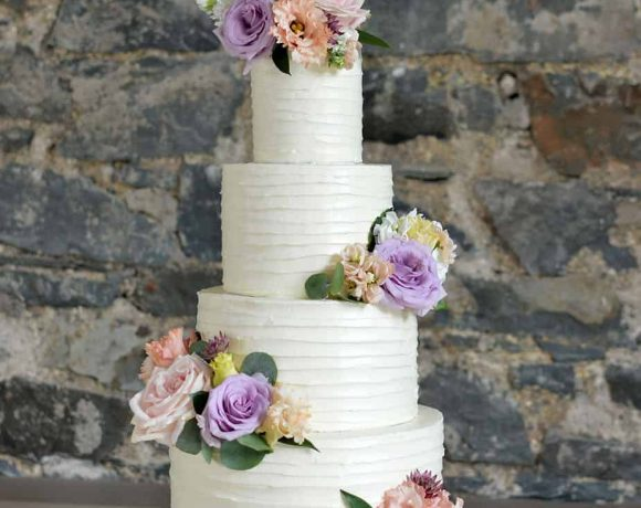 Cake ideas for weddings