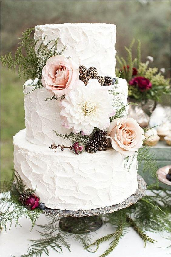 How To Make A Wedding Cake Diy Wedding Cake Cake Decorating Tutorials
