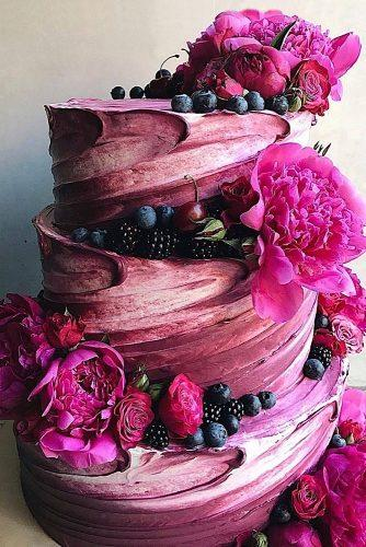 Buttercream Tier Wedding cake ideas - DIY Buttercream Wedding Cake Tutorial