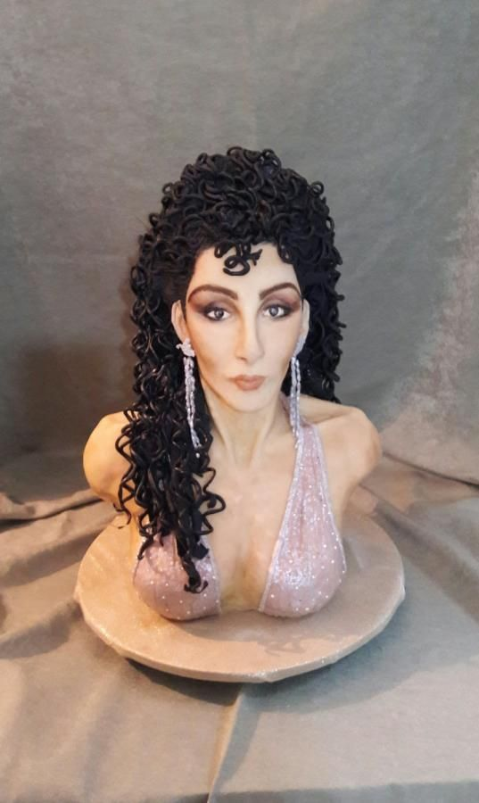 Learn how to sculpt cakes with simple techniques through these fun tutorials. Here are the Best Sculpted Bust Cake Tutorials available online to take your cake decorating skills to the next level