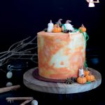 How to make cakes for Birthday, homemade with love