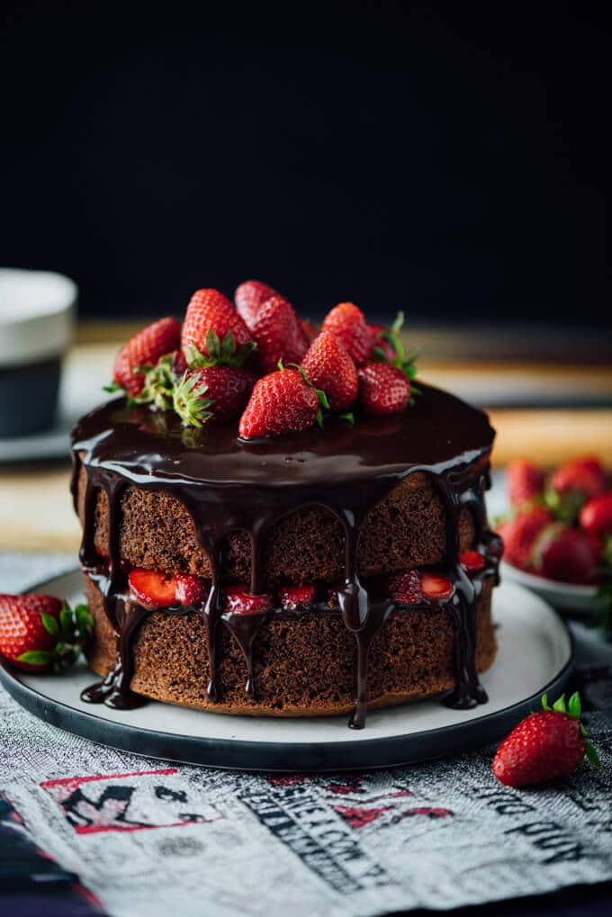 Easy Birthday Cake Tutorials for home bakers
