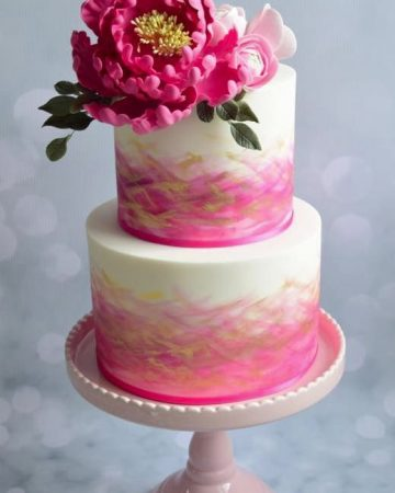 Here are some of the best gumpaste peony flower tutorial